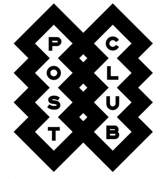 POST CLUB LOGO